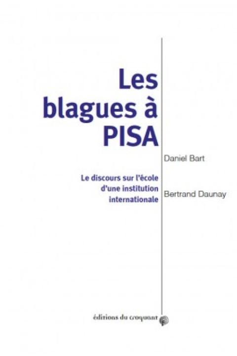 Le PISA, un discours sur l'éducation éminemment critiquable