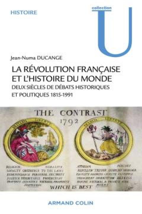 1789 et 1917 : l'enjeu de l'analogie