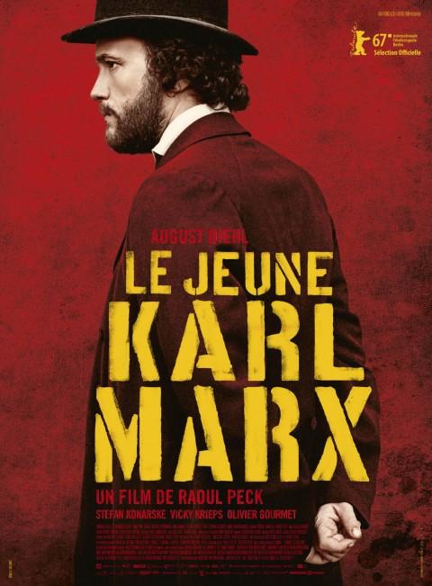 Le jeune Marx : le retour aux sources