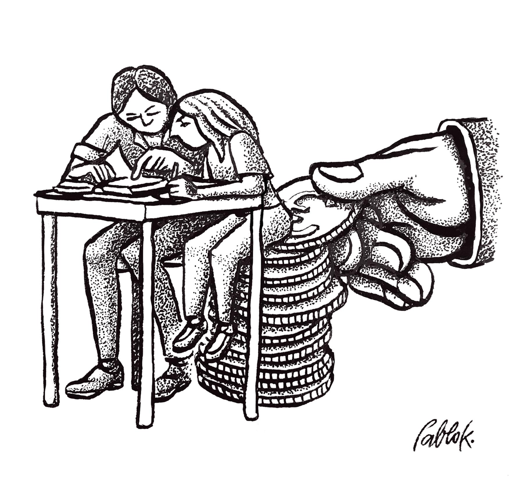 Le soutien scolaire marchand : un produit dopant dans un cadre concurrentiel