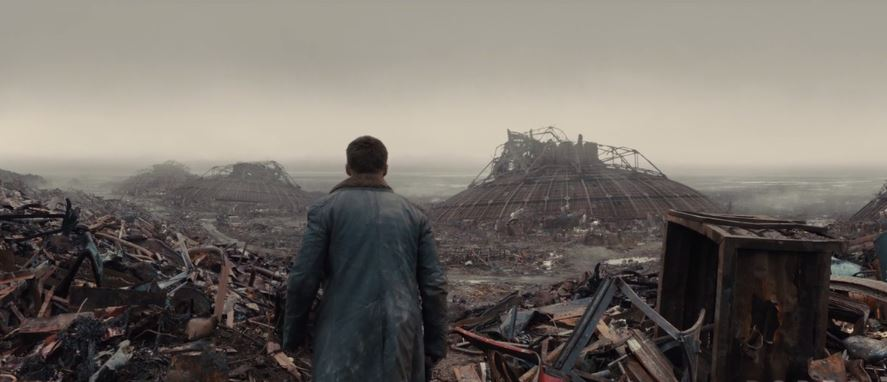 Désir de la ville et peur de la non-ville : leçons de la science-fiction