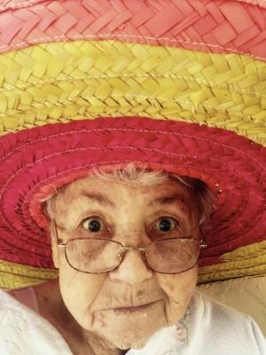 Arrière grand mère d'Alex