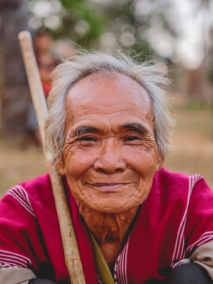 Tambon Mae La, Myanmar (Burma)